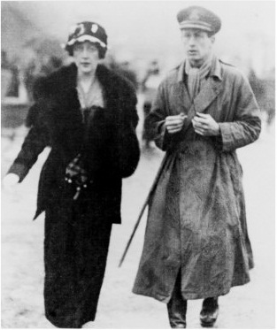 agatha-christie-british-mystery-writer-and-her-first-husband-col-archibald-christie-in-1919